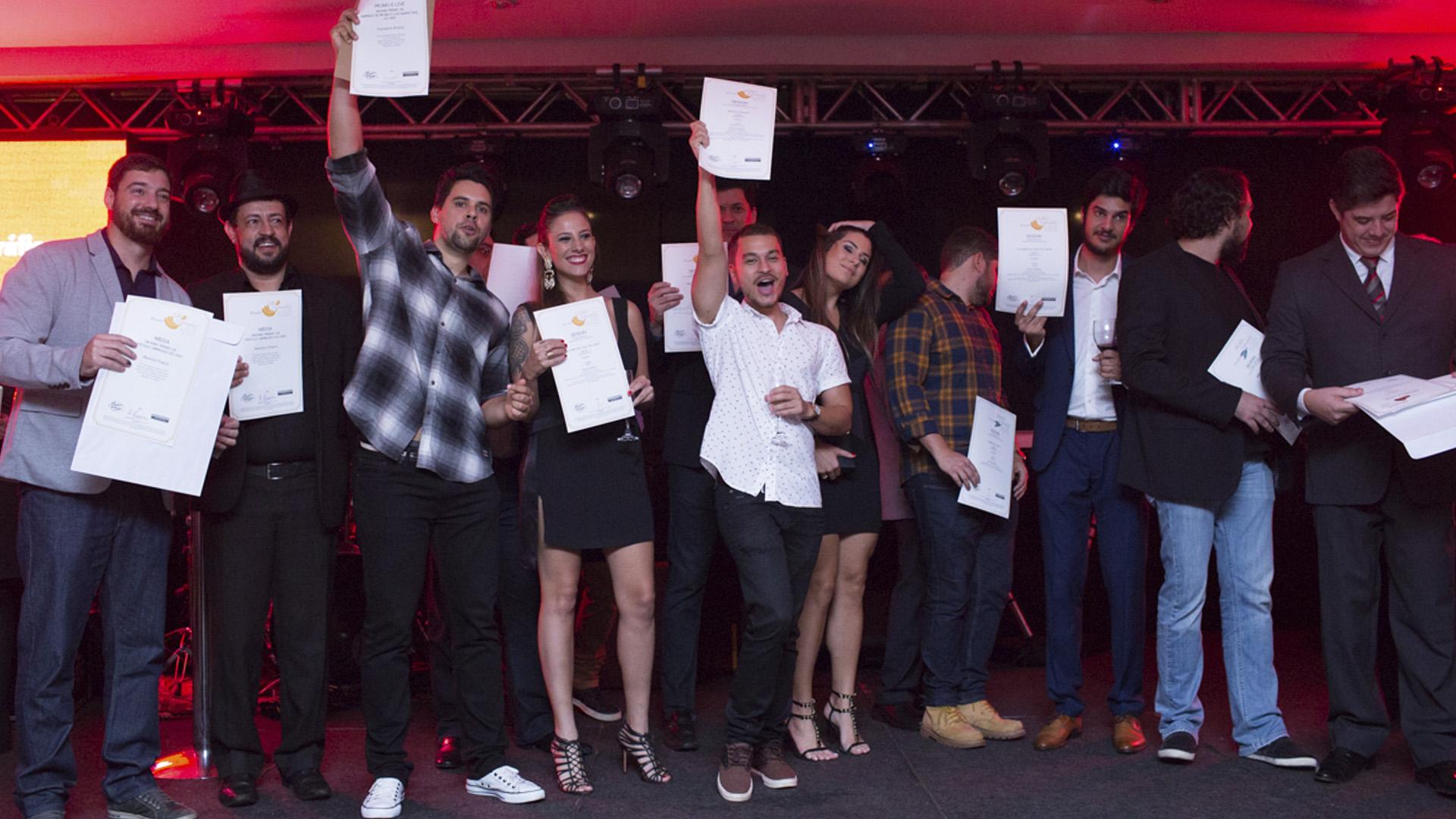 Prêmio Colunistas – Fermentos em festa