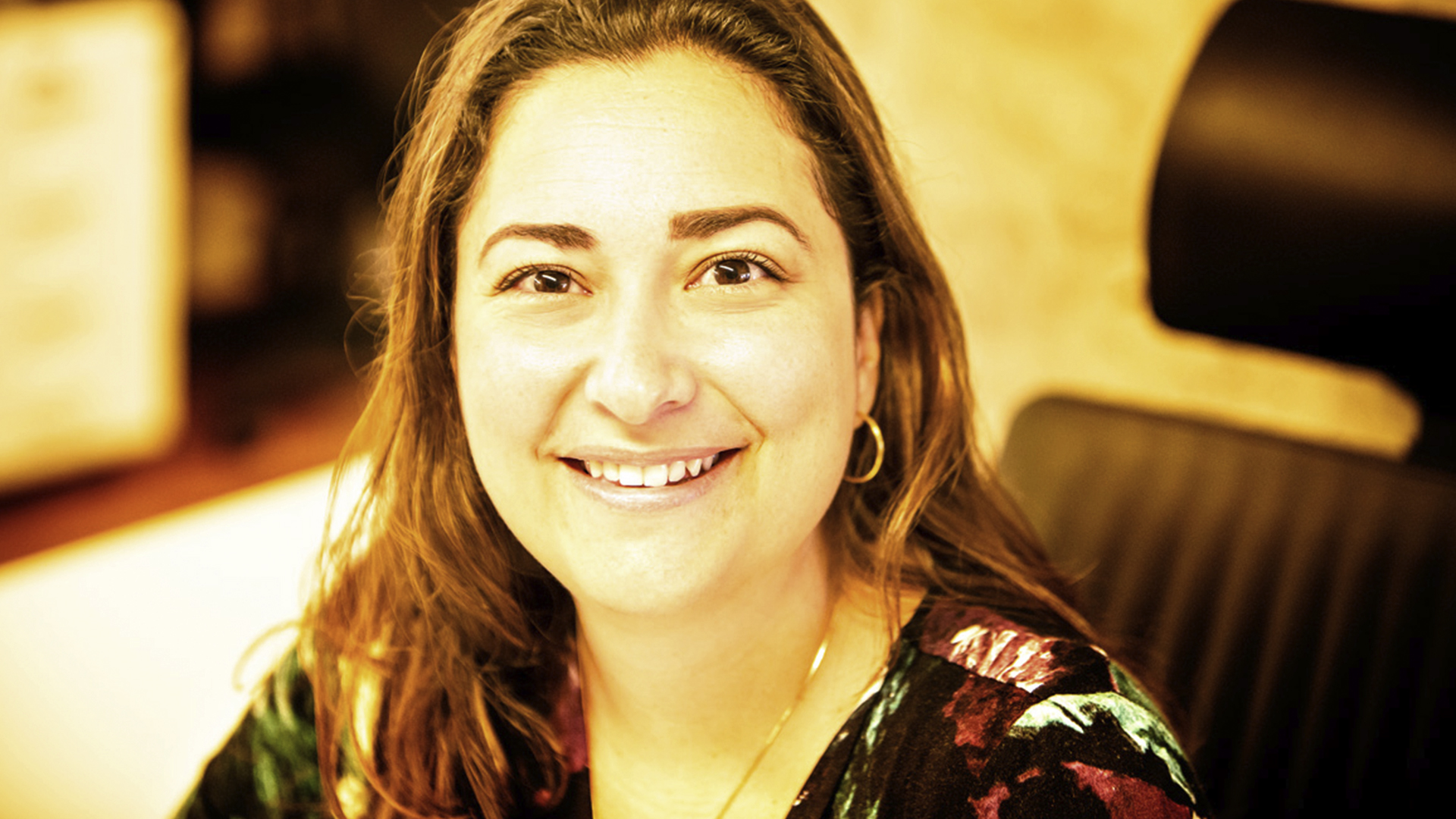 Heloísa Ávila – Diretora de Contas da Fermento