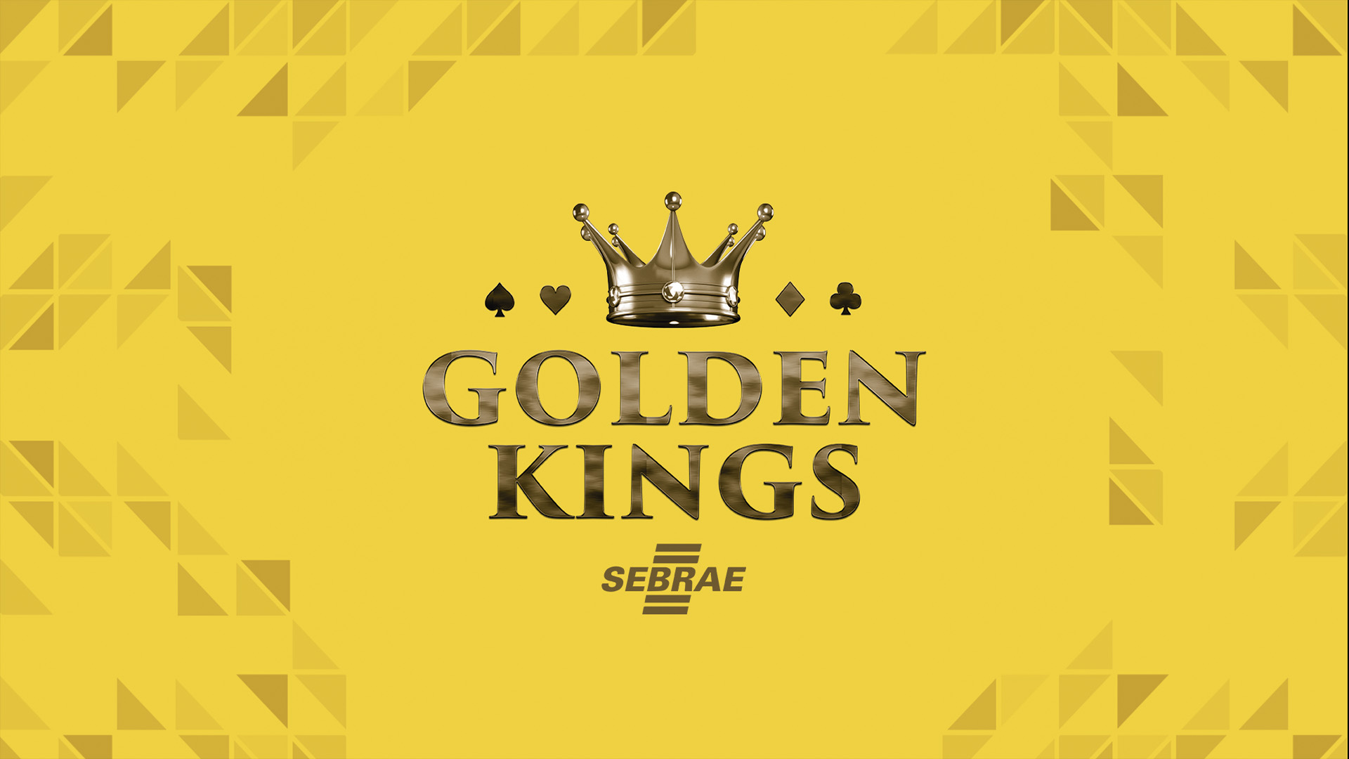 Ativação Golden Kings – Sebrae na APAS
